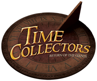 Time Collectors Movie